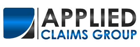 Applied Claims Group Retina Logo